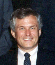 Richard A. King